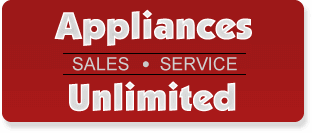 Appliances Unlimited Logo